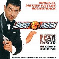Edward Shearmur – Johnny English - Original Motion Picture Soundtrack