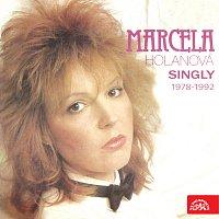 Marcela Holanová – Singly (1978-1992)