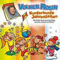 Volker Rosin – Kunterbunte Jahreszeiten