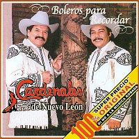 Cardenales De Nuevo León – Boleros Para Recordar