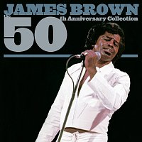 James Brown – The 50th Anniversary Collection