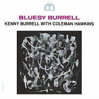 Kenny Burrell – Bluesy Burrell [RVG]