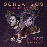 LIZOT, Marius Groh – Schlaflos - Remix EP