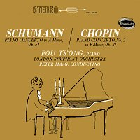 Peter Maag – Schumann: Piano Concerto; Chopin: Piano Concerto No. 2 [The Peter Maag Edition - Volume 18]