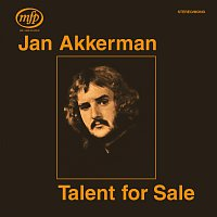 Jan Akkerman – Talent For Sale