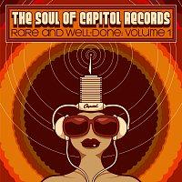 Různí interpreti – The Soul Of Capitol Records: Rare & Well-Done