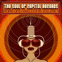 Různí interpreti – The Soul Of Capitol Records: Rare & Well-Done