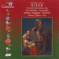 Monica Huggett & Sonnerie – Biber: Violin Sonatas, 1681