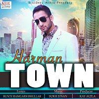 Harman FT Sukh Josan – Town