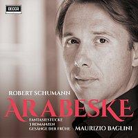 Maurizio Baglini – Schumann: Arabeske