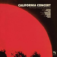 Various Artists.. – California Concert: The Hollywood Palladium (CTI Records 40th Anniversary Edition - Original recording remastered)