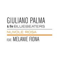 Přední strana obalu CD Nuvole Rosa Featuring Melanie Fiona