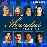 Ustad Ghulam Mustafa Khan, Roopkumar Rathod, Sadhana Sargam, Lalitya Munshaw – Ibaadat - A Beating Heart Of Ghazals