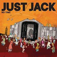 Just Jack – No Time [Elektrons Data Transfer Mix]