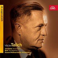 Česká filharmonie, Václav Talich – Talich Special Edition 3. Janáček: Taras Bulba - Suk: Zrání