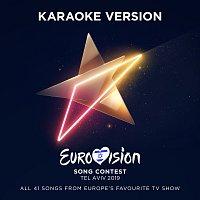 Různí interpreti – Eurovision Song Contest Tel Aviv 2019 [Karaoke Version]