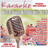 Karaokefun.cc VA – Best of Happy Birthdayhits Vol.1 - Karaoke