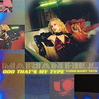 Marian Hill, Yung Baby Tate – oOo that's my type
