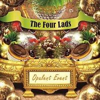 The Four Lads – Opulent Event