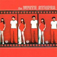 The White Stripes – The White Stripes