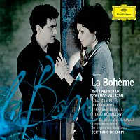 Anna Netrebko, Rolando Villazón, Nicole Cabell, Boaz Daniel, Stéphane Degout – Puccini: La Boheme
