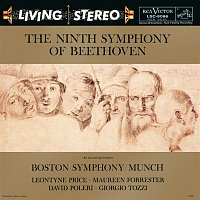 Charles Munch – Beethoven: Symphony No. 9 in D Minor, Op. 125 - Sony Classical Originals