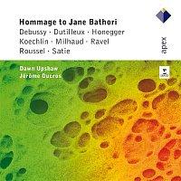 Dawn Upshaw – Hommage a Jane Bathori