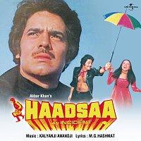 Přední strana obalu CD Haadsaa