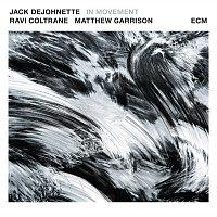 Jack DeJohnette, Ravi Coltrane, Matt Garrison – In Movement
