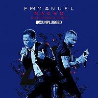 Emmanuel, Nacho – No He Podido Verte [MTV Unplugged]