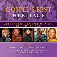 Různí interpreti – Gospel's Best - Heritage