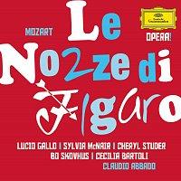 Přední strana obalu CD Mozart, W.A.: Le Nozze di Figaro
