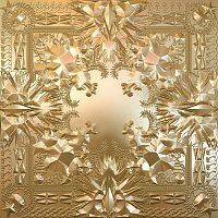 Jay-Z, Kanye West – Watch The Throne [Deluxe]