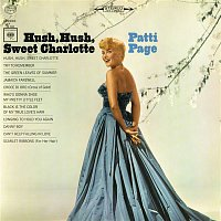 Patti Page – Hush, Hush Sweet Charlotte