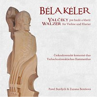 Kéler: Valčíky pre husle a klavír