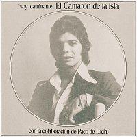 Přední strana obalu CD Soy Caminante