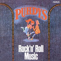 Puhdys – Rock'n Roll Music