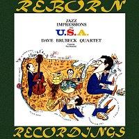 Dave Brubeck, The Dave Brubeck Quartet – Jazz Impressions of the U.S.A. (HD Remastered)