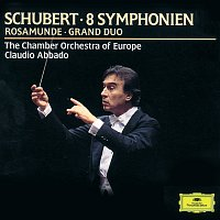 "Chamber Orchestra Of Europe, Claudio Abbado – Schubert: Symphony No.8 ""Unfinished""; Grand Duo"