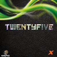 Twentyfive (feat. Rádio Expres)