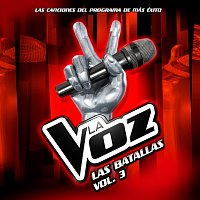 Různí interpreti – Las Batallas - La Voz [Vol.3]