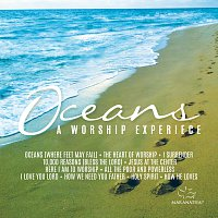 Různí interpreti – Oceans: A Worship Experience