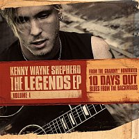 Kenny Wayne Shepherd – The Legends EP: Volume I