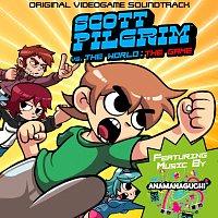 Anamanaguchi – Scott Pilgrim vs. the World: The Game (Original Videogame Soundtrack)