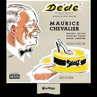 Choeur De Jacques Henri Rys, Orchestre De Jacques-Henri Rys, Jacques Henri Rys – Christiné: Dede