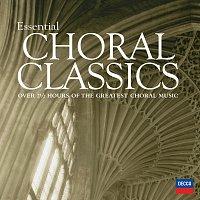 Různí interpreti – Essential Choral Classics
