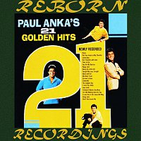 Paul Anka – Paul Anka's 21 Golden Hits (HD Remastered)