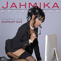 Jahmika, Elephant Man – Secretary