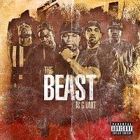Přední strana obalu CD The Beast Is G Unit