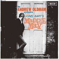 Andrew Oldham Orchestra – Plays Lionel Bart's Maggie May